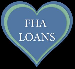 FHA-love