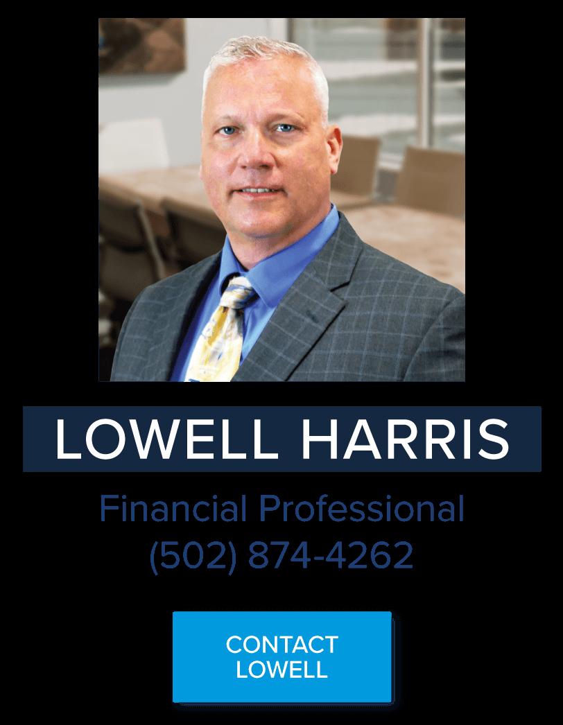 Lowell Harris